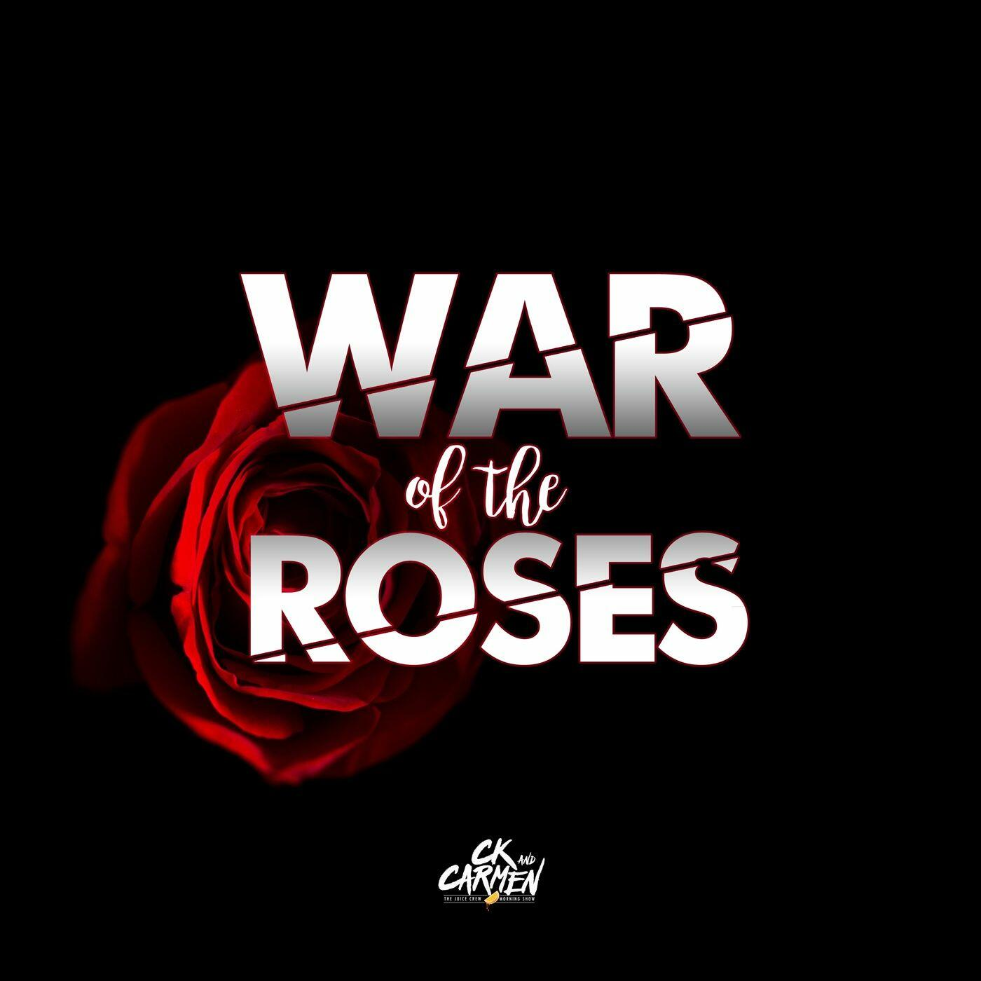 CK & Carmen: War of the Roses