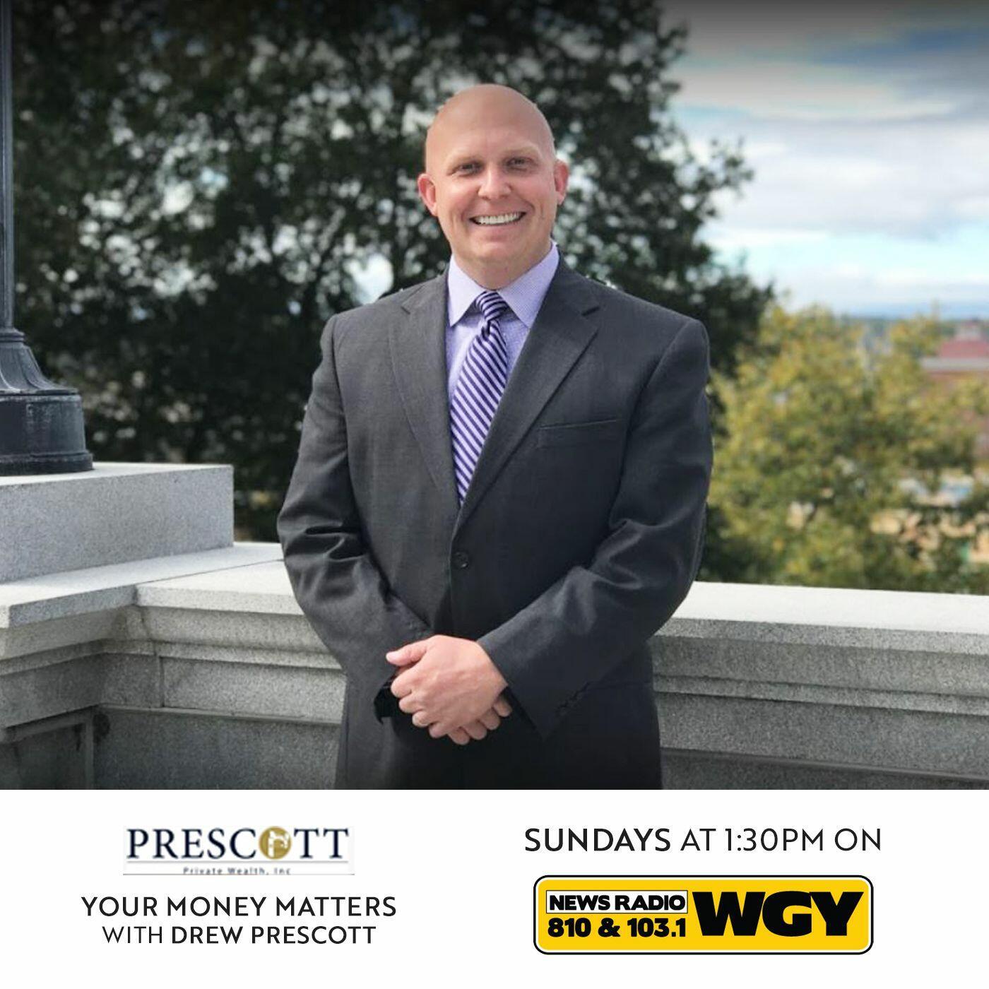 Prescott Wealth Management on WGY