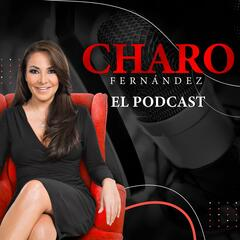E3 Paul McCartney - Charo Fernández El Podcast
