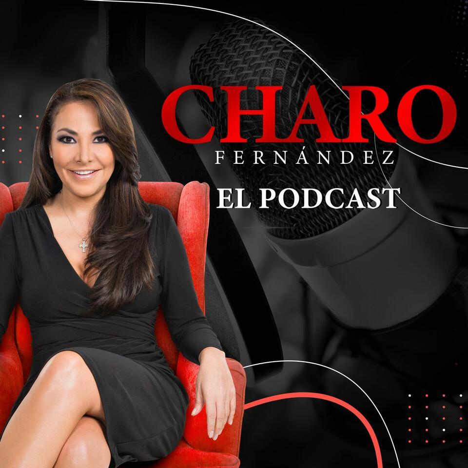 Charo Fernández El Podcast