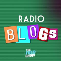 Fred + Angi's Radio Blogs
