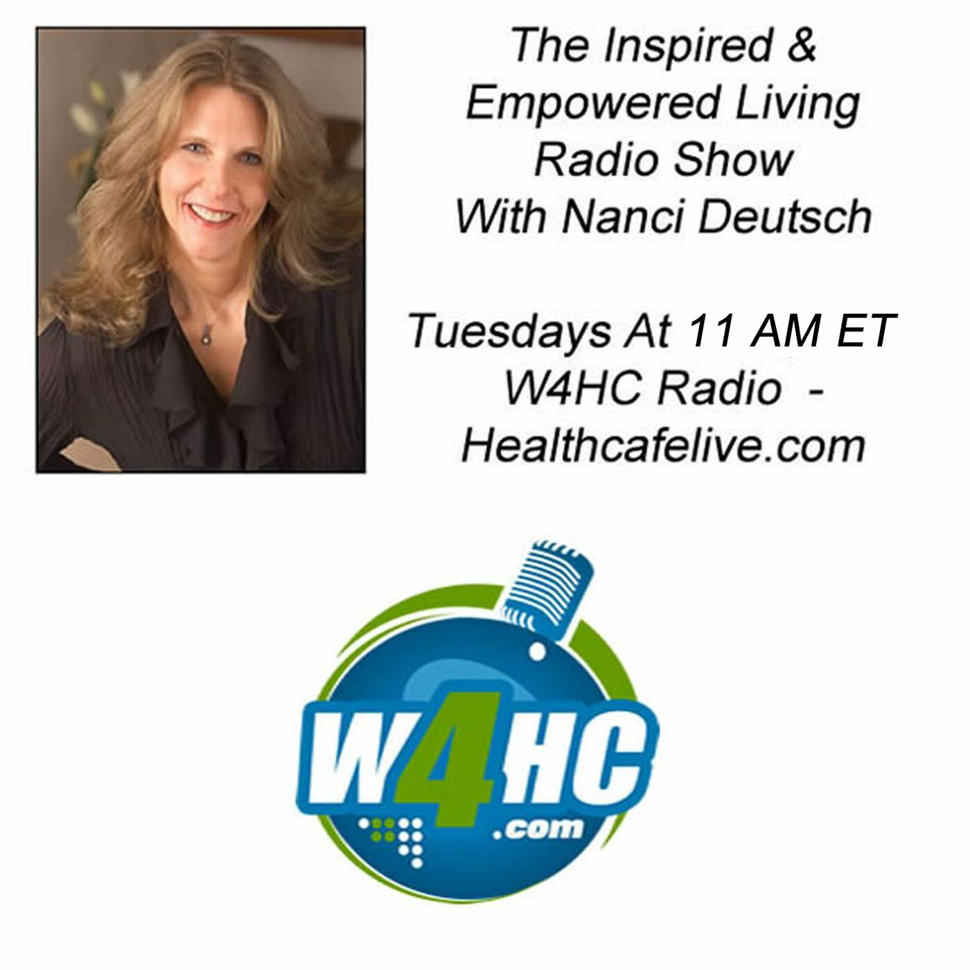 The Inspired & Empowered Living Radio Show