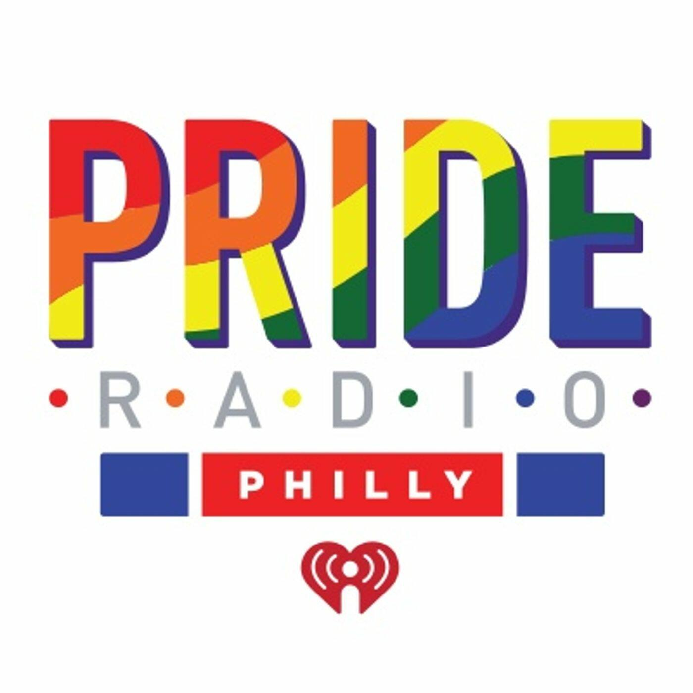 Pride Radio Philly Pridecasts