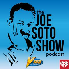 The Joe Soto Podcast
