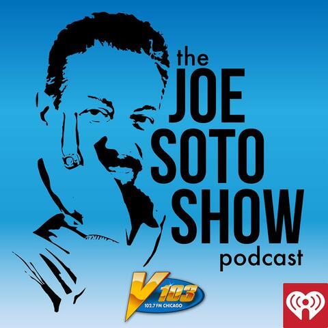 The Joe Soto Podcast