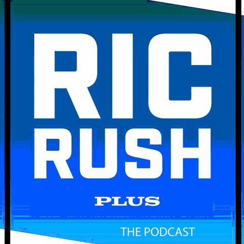 Ric Rush Plus (The Podcast)