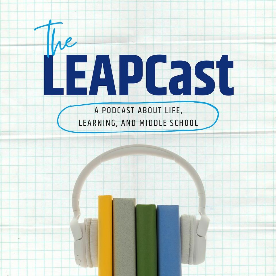 The LEAPCast