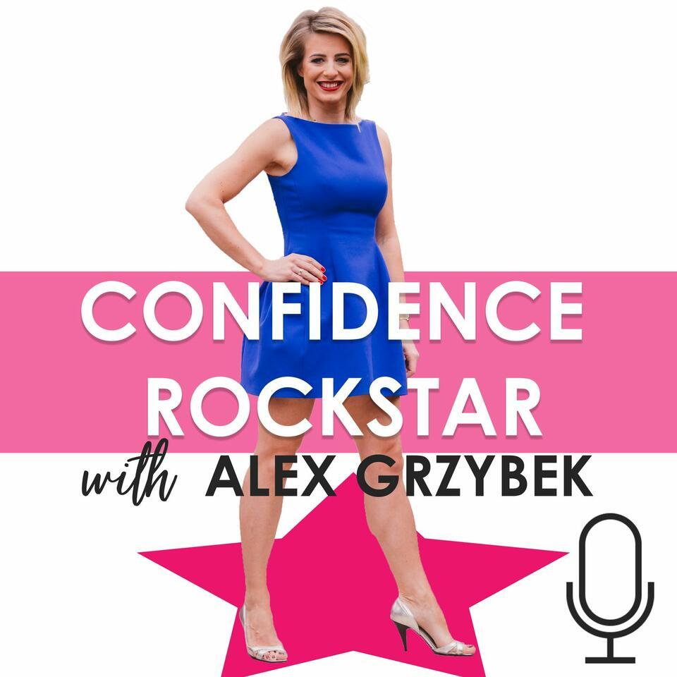 Confidence Rockstar