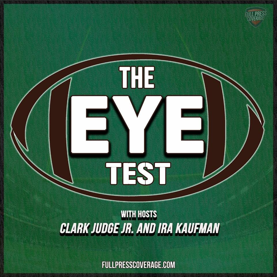 The Eye Test for Two