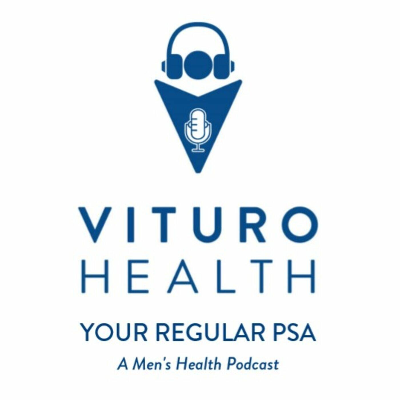 Vituro Health: Your Regular PSA