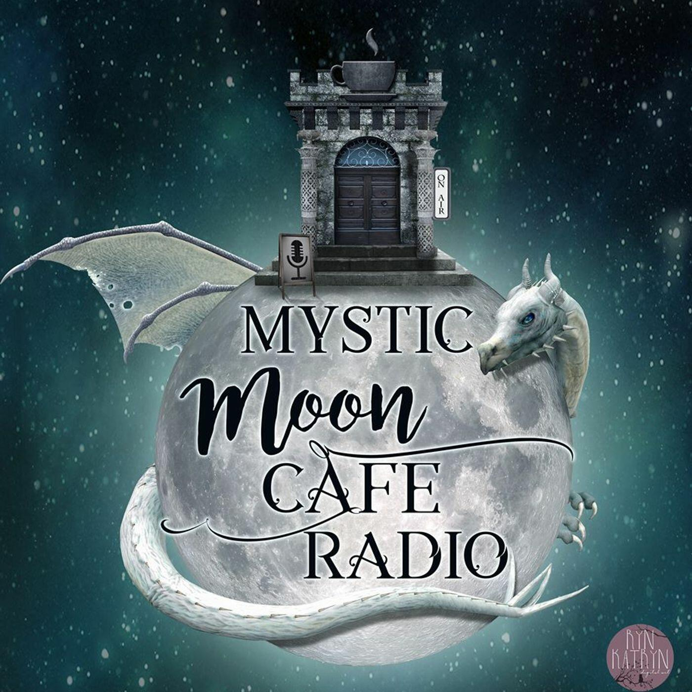 Listen to the Mystic Moon Cafe Radio Episode - Bill Bean