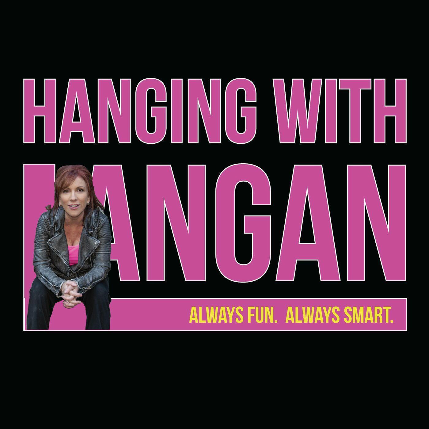 Hanging With Langan