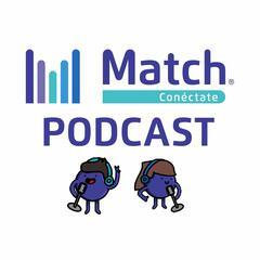 Entrevista Sin Filtro 03 - Katy Perry ¿Cuántas veces has sonreído con ella? - Match Podcast