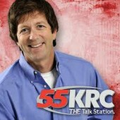 55KRC Friday Show - Tech Friday, Ken Williamson, Jack Atherton, Ron Wilson