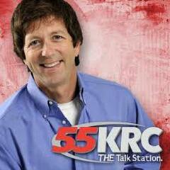 55KRC Friday Show - Tech Friday, Rick Gates, Jennifer Gross, Veteran's hour, Sam Smith - Brian Thomas
