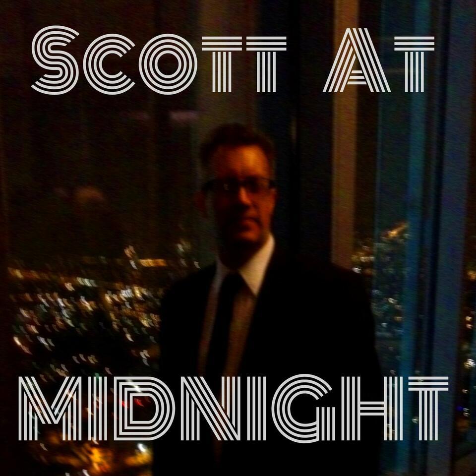 Scott at Midnight