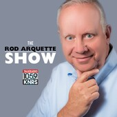 Rod Arquette Show (Thursday, April 19, 2018)
