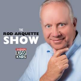 Rod Arquette Show Daily Rundown - Tuesday, June 2, 2020