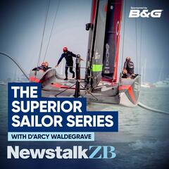 Superior Sailor Series - Episode Eight: Shirley Robertson - The Superior Sailor Series