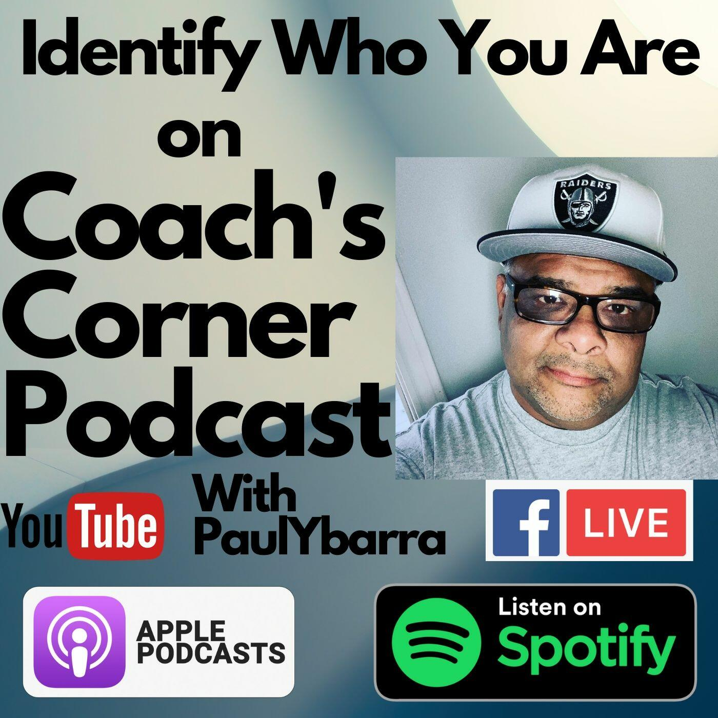Coach's Corner with Paul Ybarra