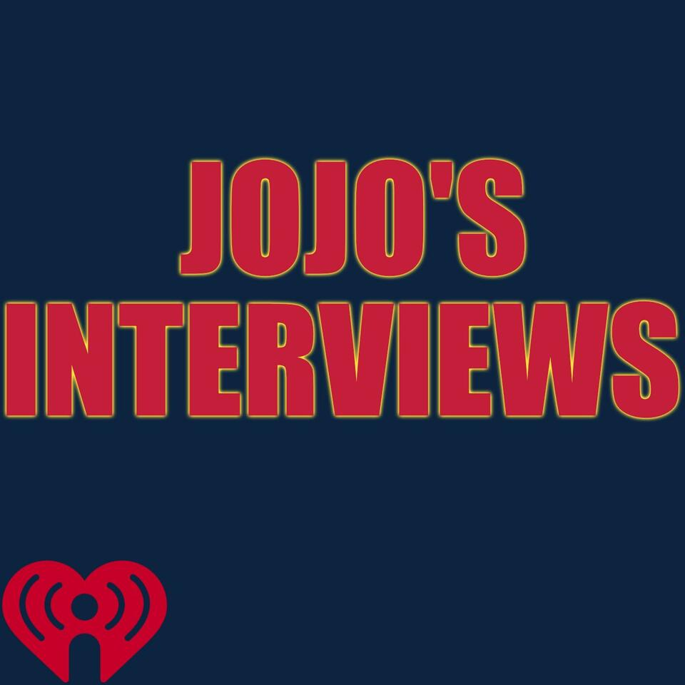 JOJO'S INTERVIEWS