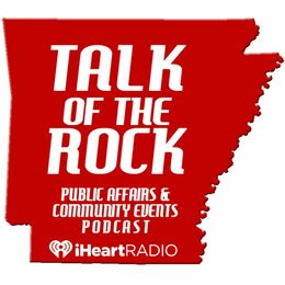 Talk Of The Rock: Public Affairs Podcast