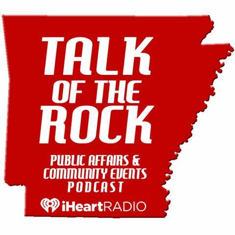 Talk Of The Rock