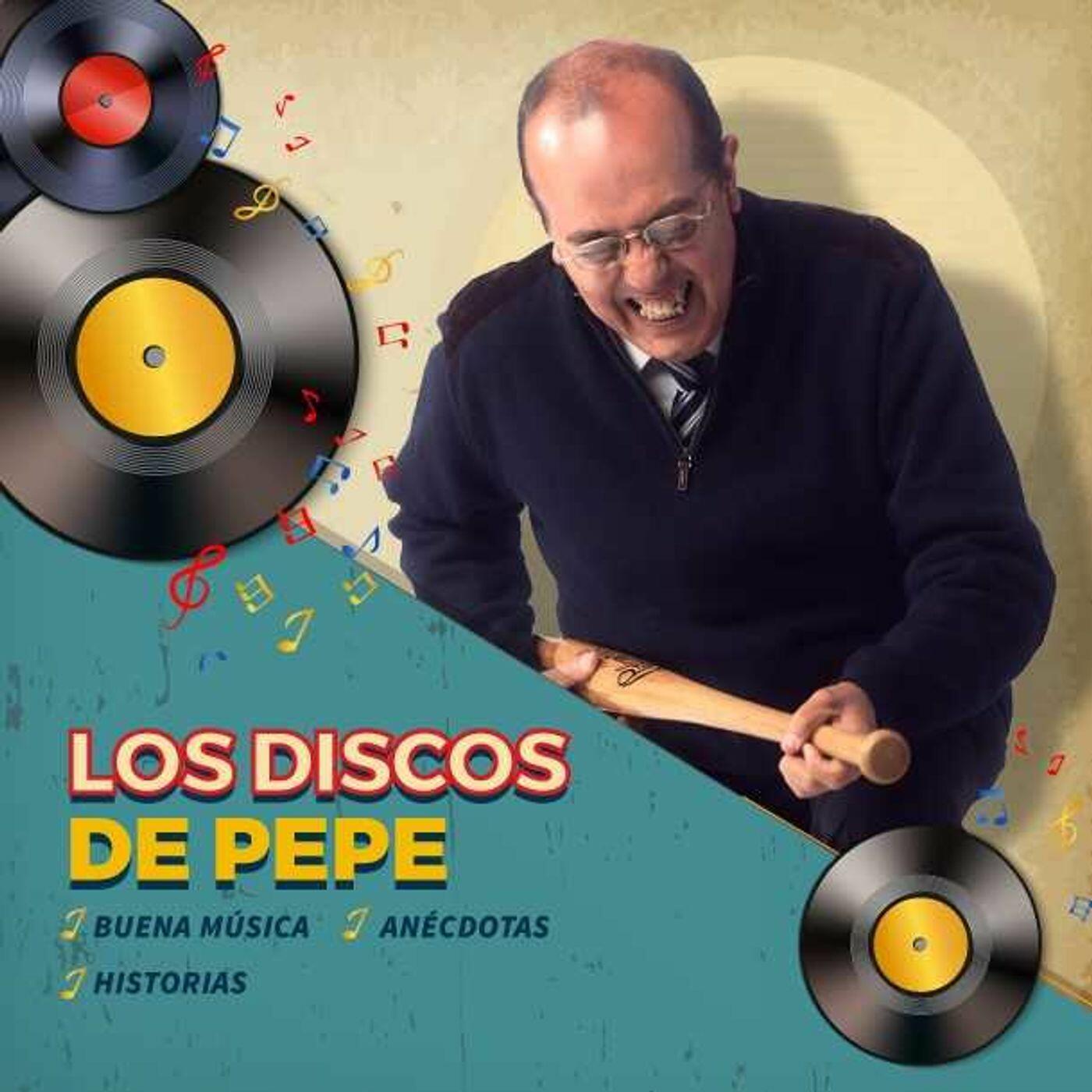 Los Discos de Pepe