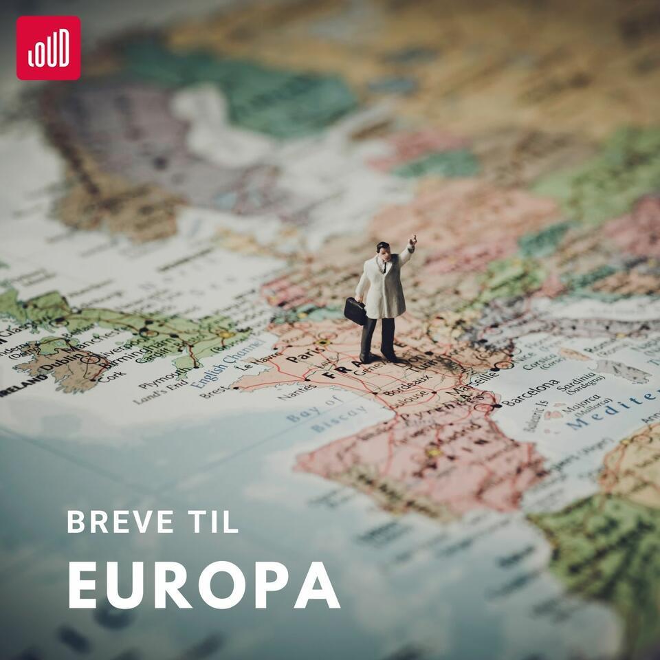 Breve til Europa