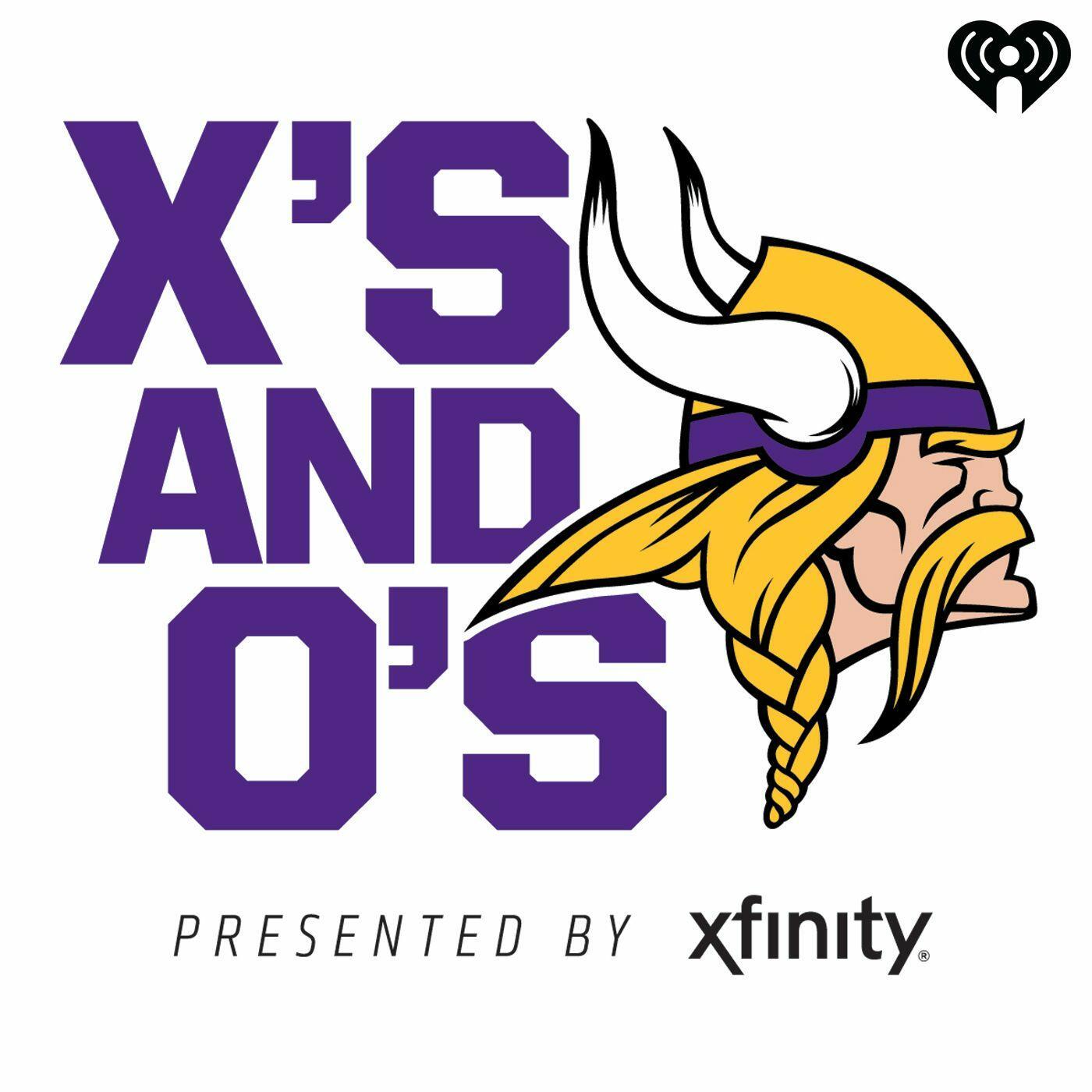 Minnesota Vikings - Xs and Os