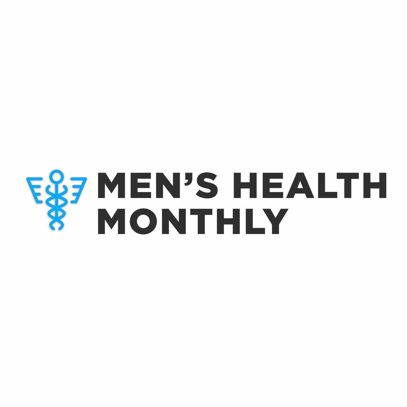 Men's Health Monthly