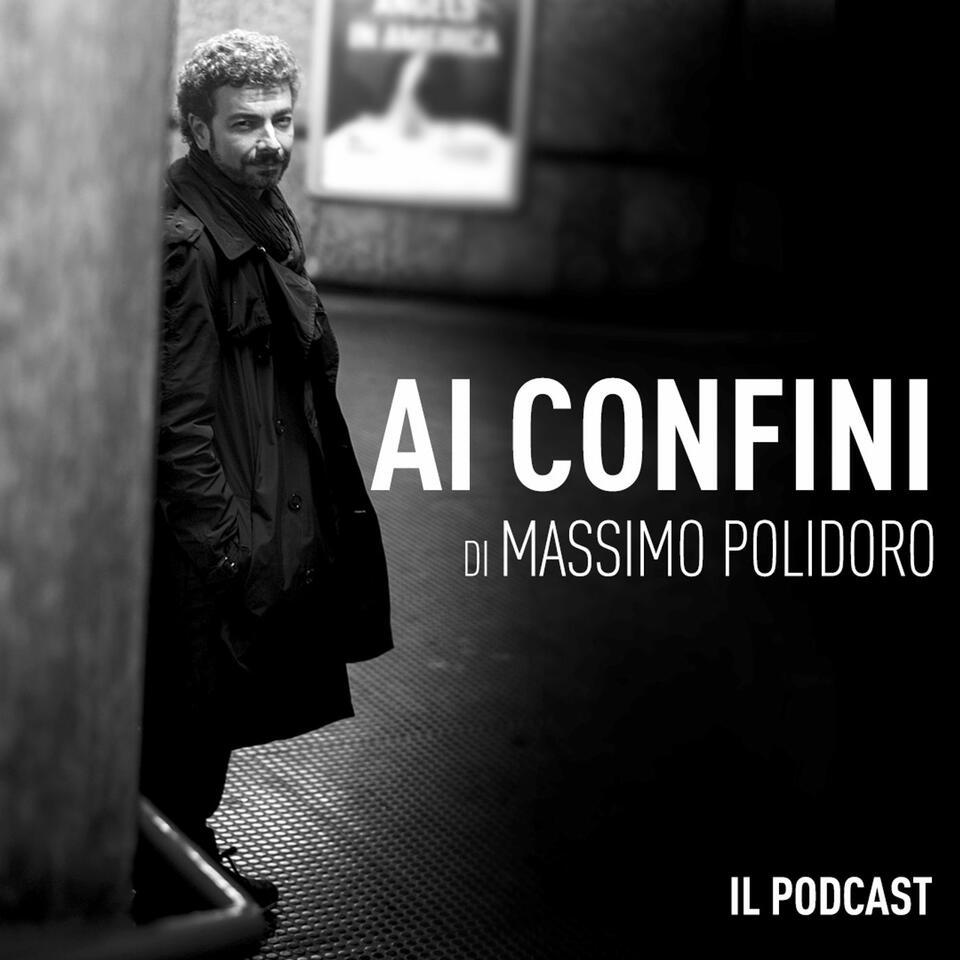 AI CONFINI - di Massimo Polidoro