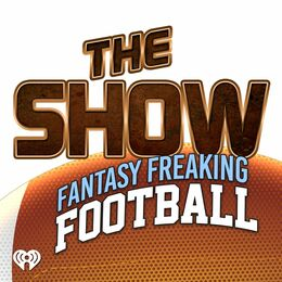 The Show Presents Fantasy Freaking Football