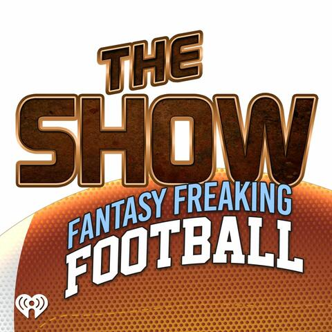 The Show Presents: Fantasy Freaking Football