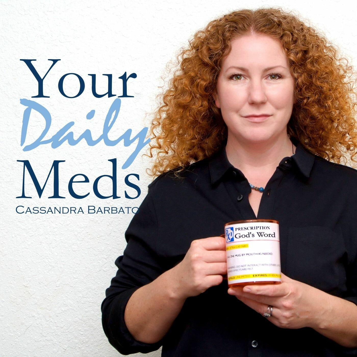 Your Daily Meds