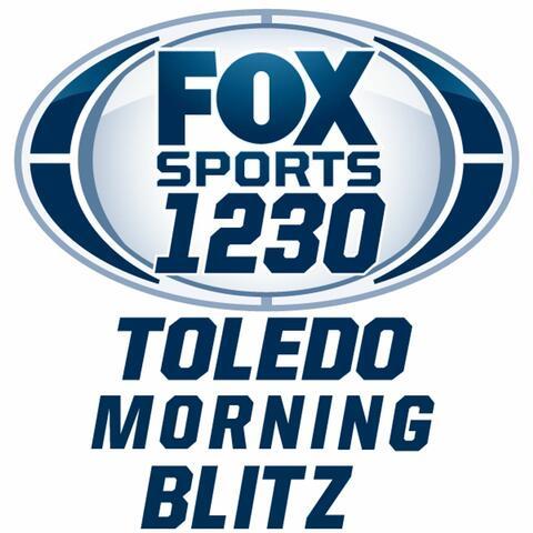 Fox Sports Morning Blitz