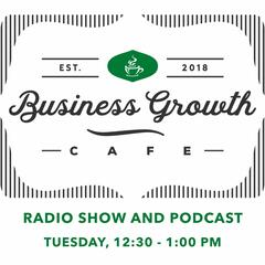 Business Growth Cafe