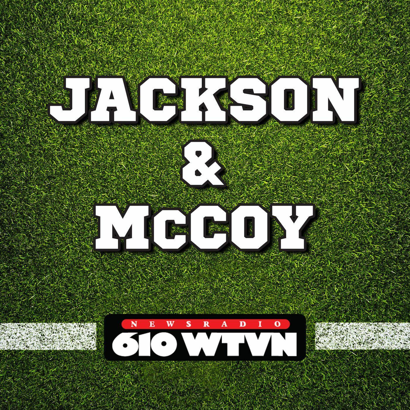 Jackson & McCoy