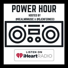 Feature Interview : Ascend Productions - Power Hour on MNTC Radio