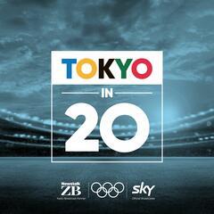 Tokyo in 20