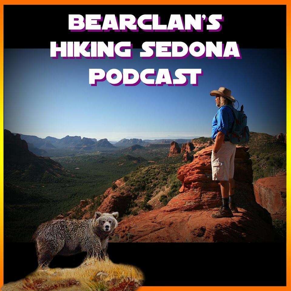 Bearclan's Hiking Sedona Podcast