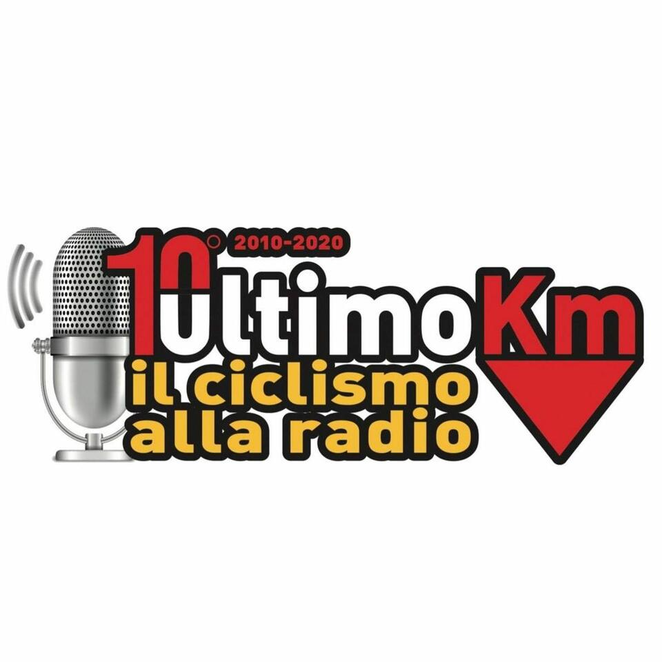 Ultimo Chilometro - il ciclismo alla radio