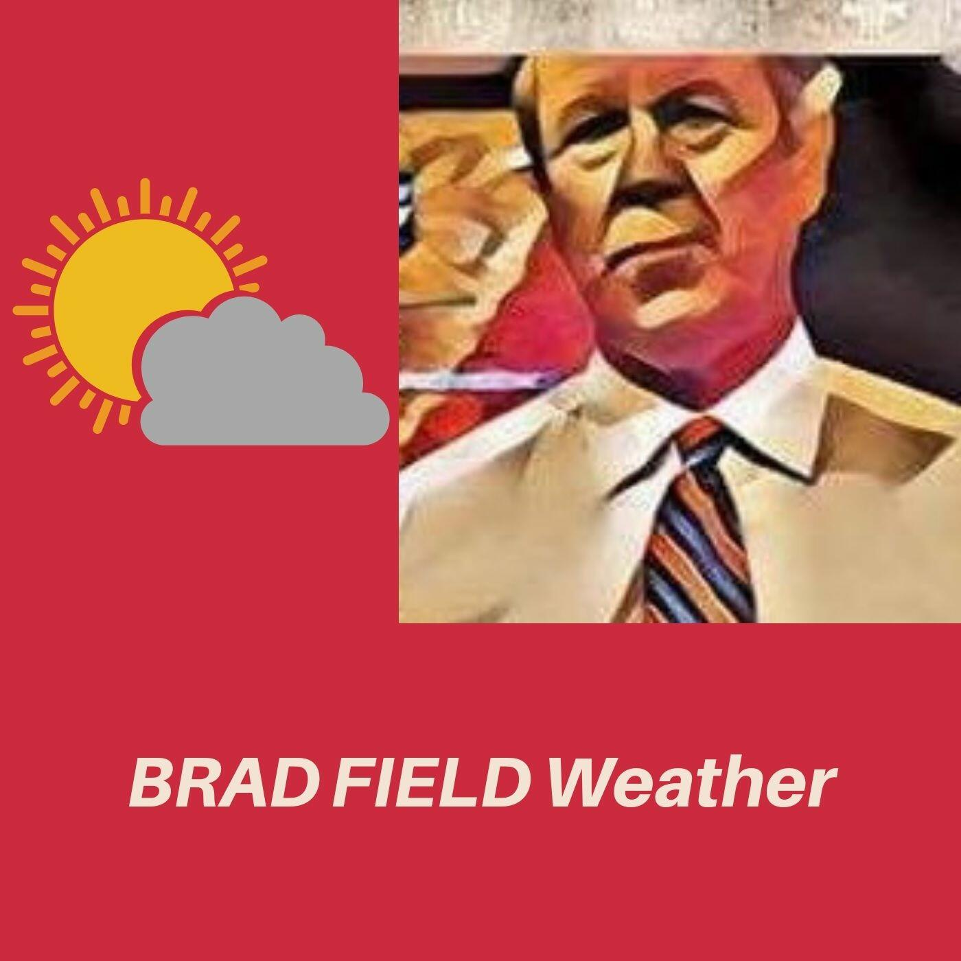 Brad Field Weather