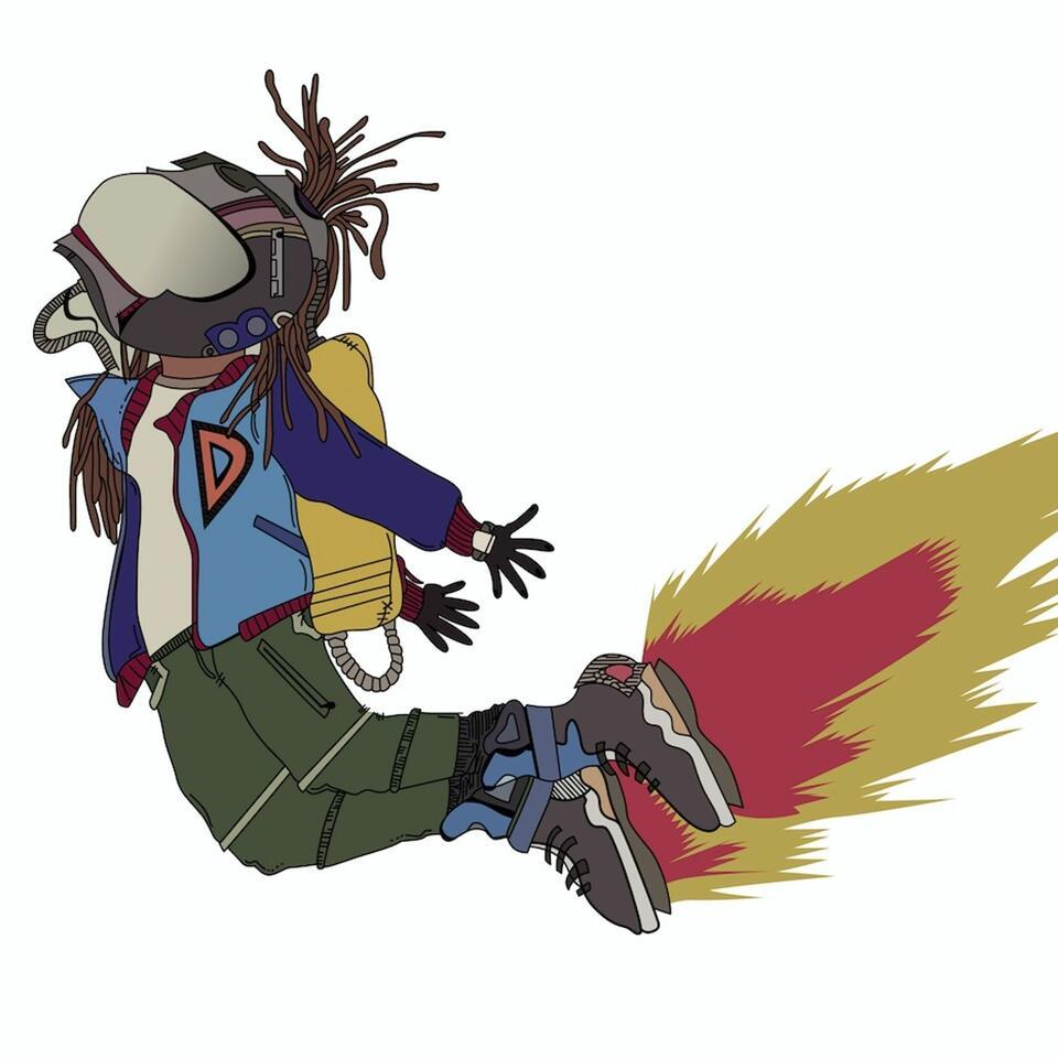 The Kick Back / HighImDorii