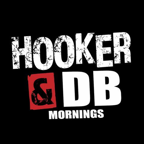 The Hooker & DB Podcast