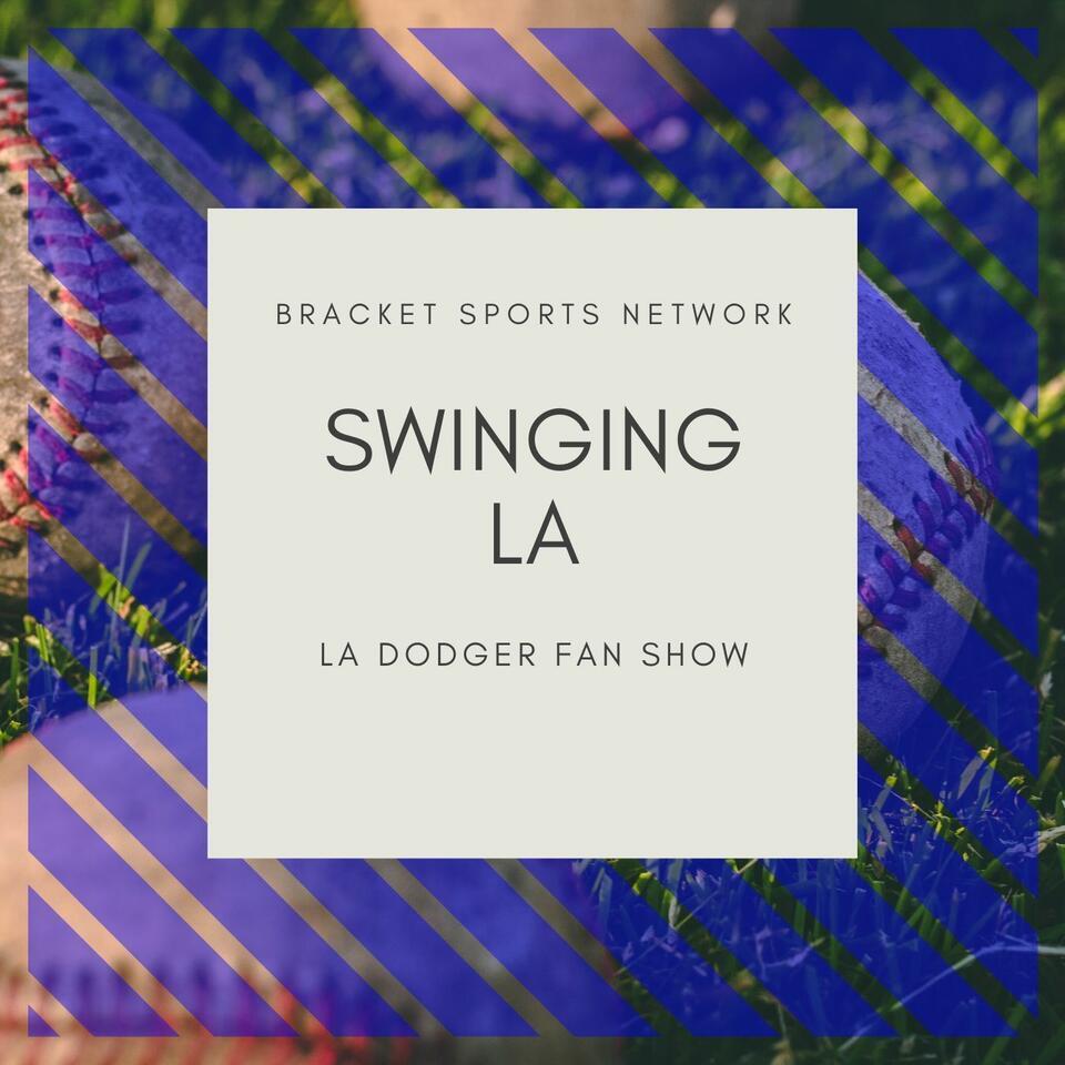 Swinging LA: for LA Dodgers Baseball Fans