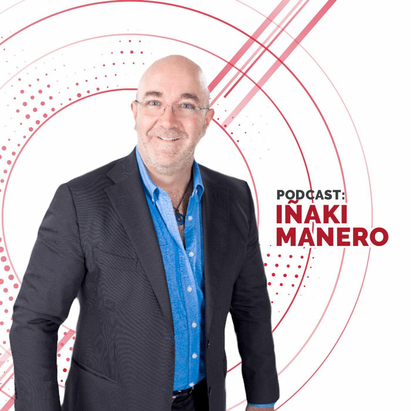 Iñaki Manero en 889 Noticias