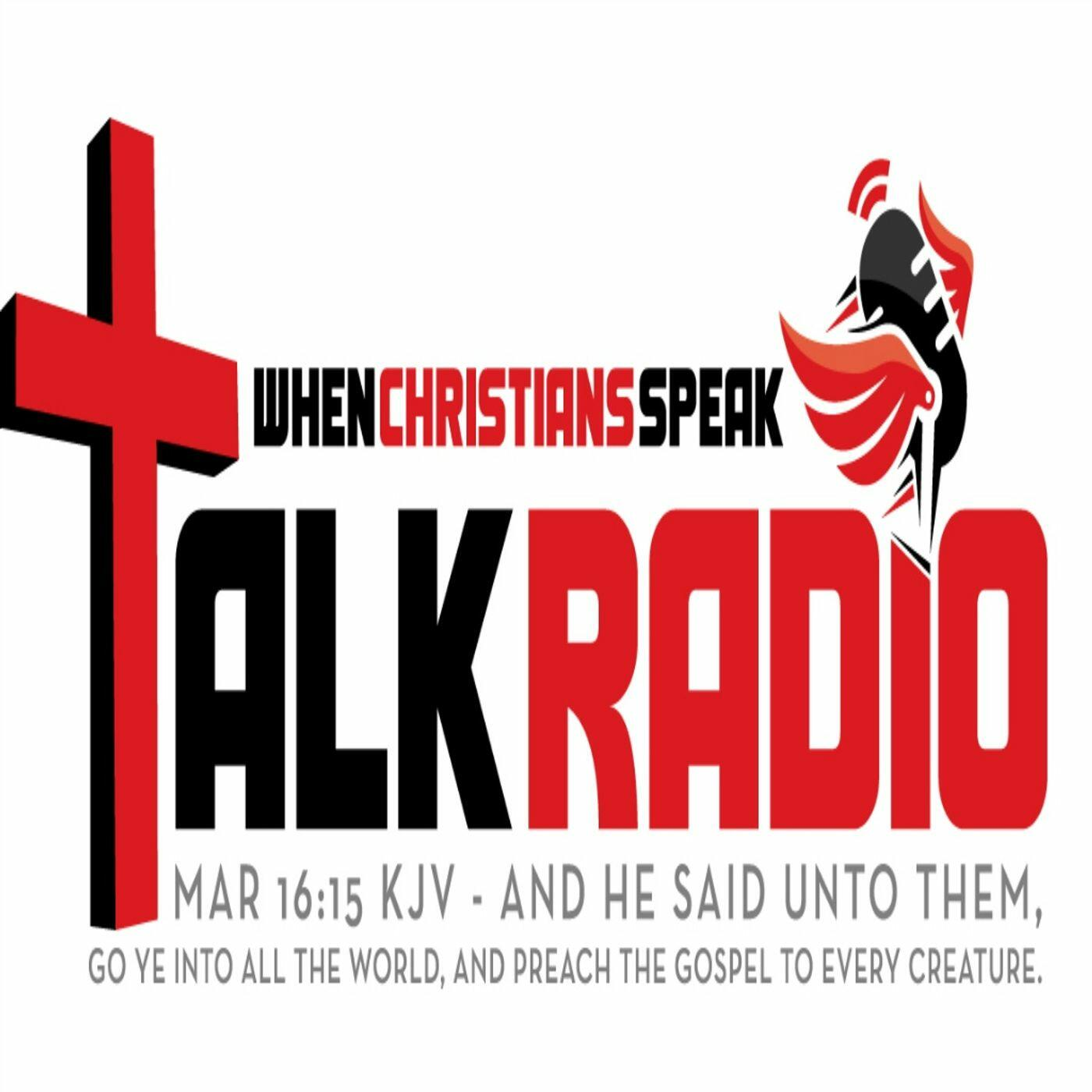 WCS Talk Radio 100