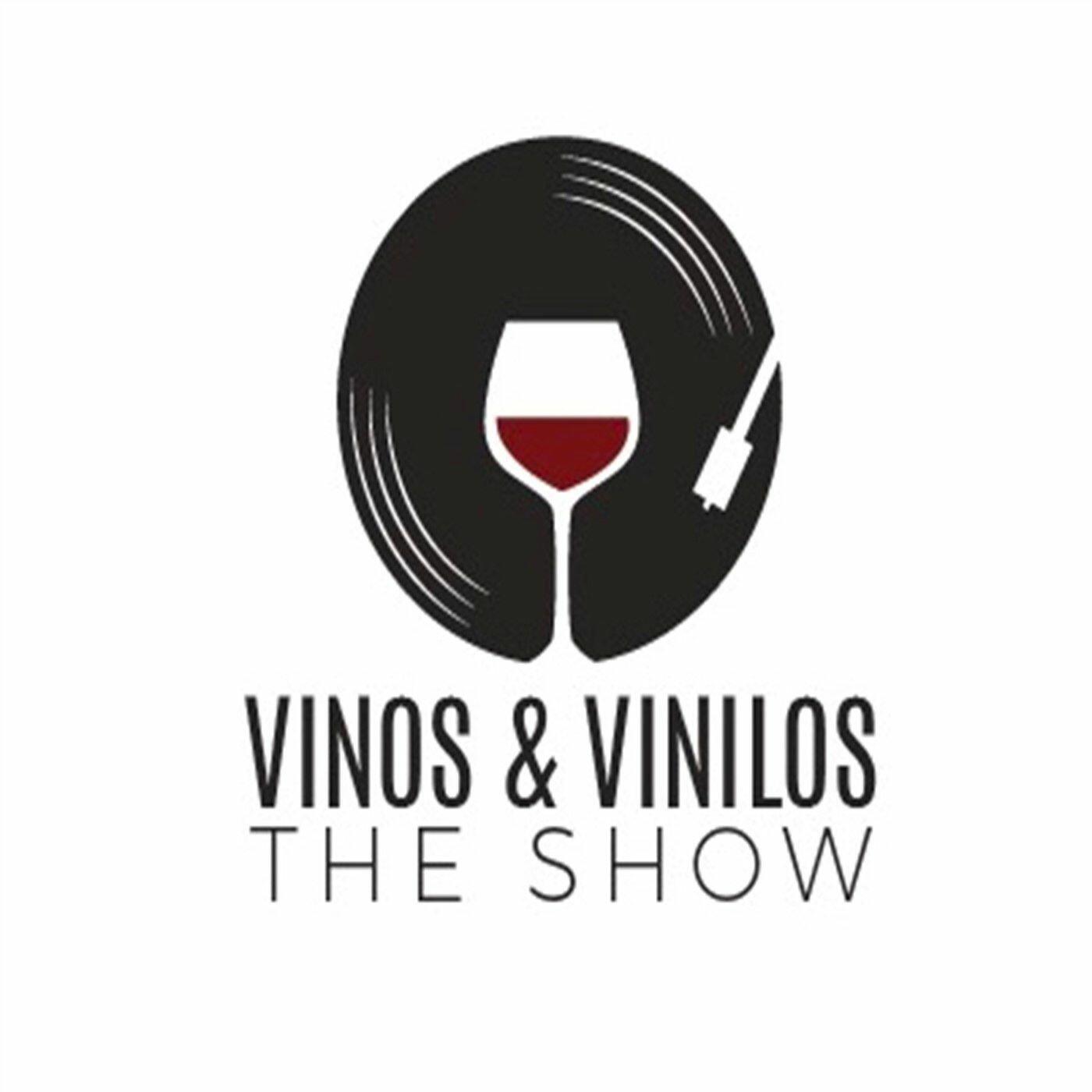 Vinos & Vinilos The show