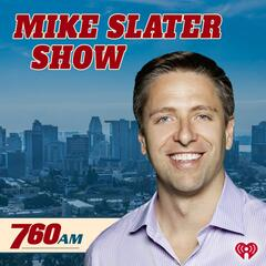 The Illusion of Control - The Mike Slater Show
